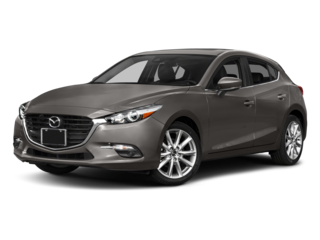2017 Mazda Mazda3 Hatch in Memphis, TN