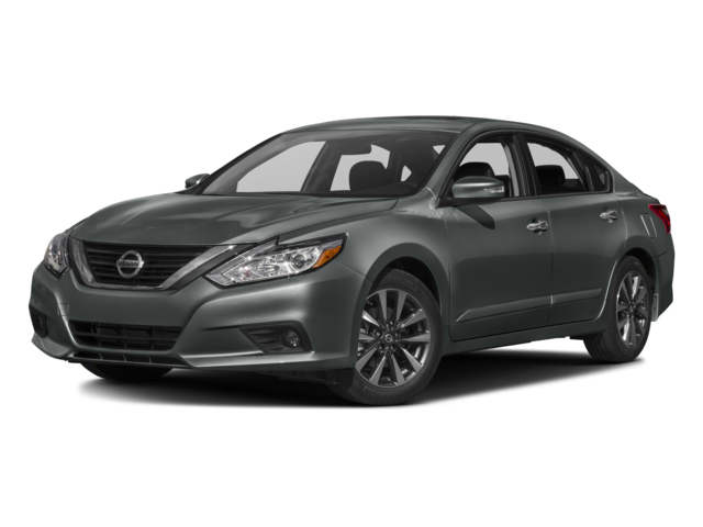 2017 Nissan Altima in Griffin, GA