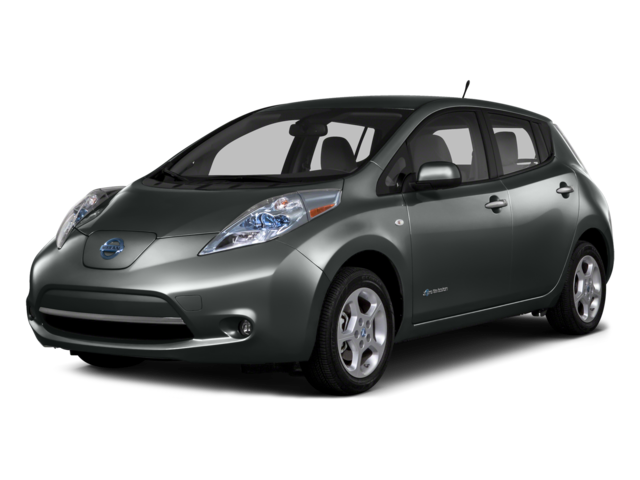 2016 Nissan LEAF in Griffin, GA