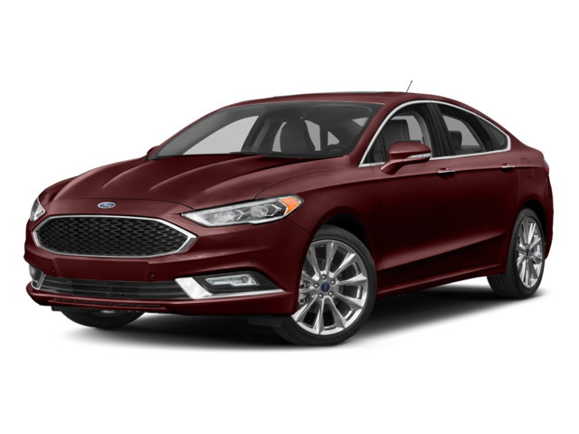 2017 Ford Fusion – Killeen, TX