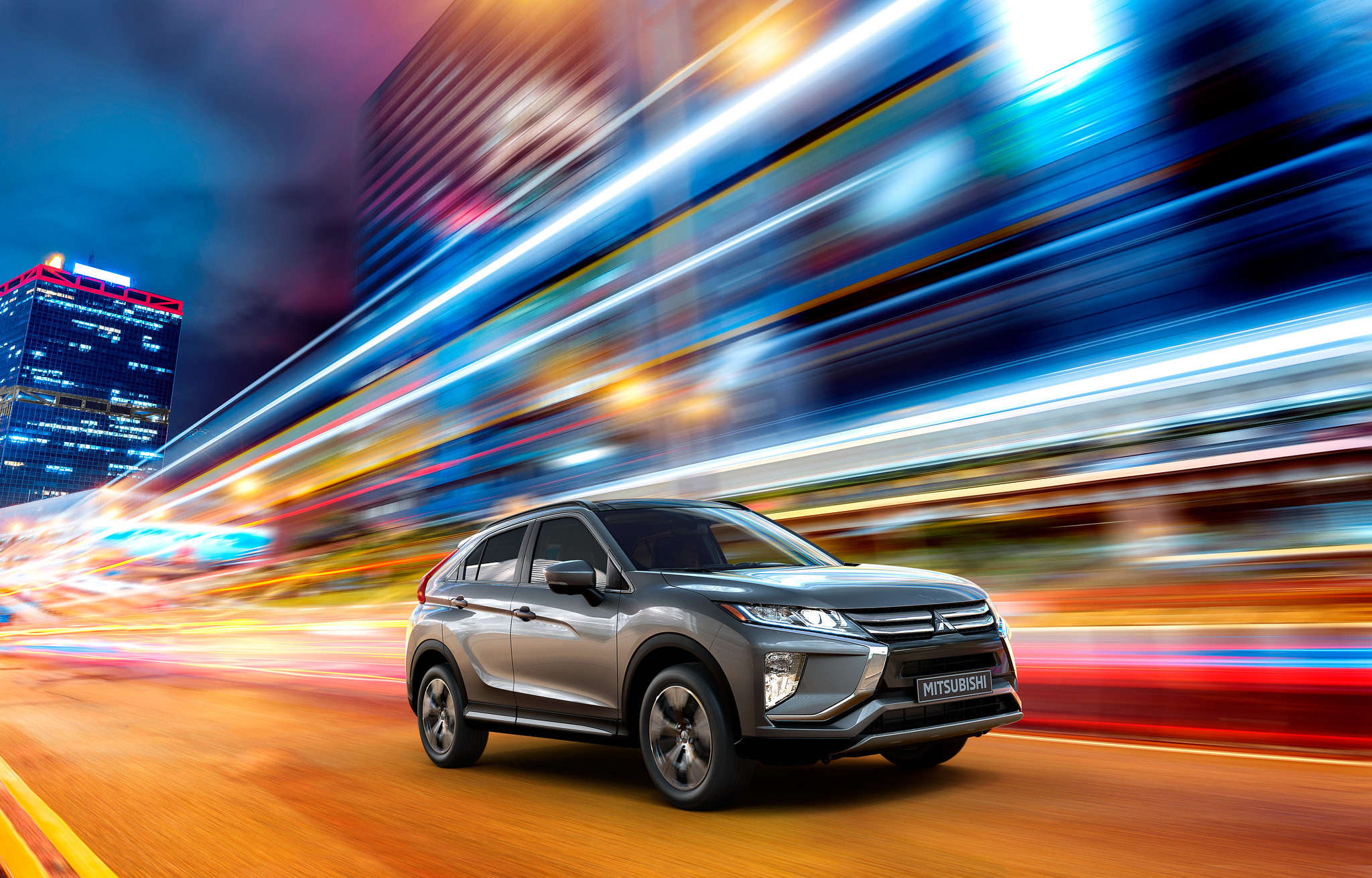 2020 Mitsubishi Eclipse Cross | Interstate Mitsubishi | Erie, PA