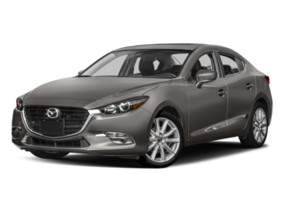 2017 Mazda Mazda3 Sedan in Memphis, TN