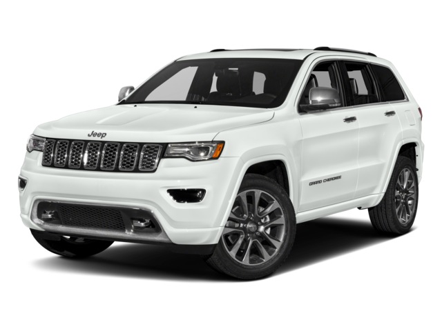 2018 Jeep Grand Cherokee at Carl Hogan | Columbus, MS