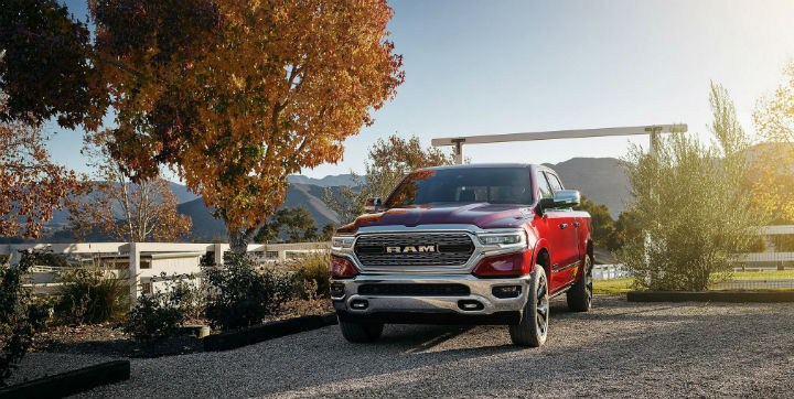 2019 Ram 1500 at Carl Hogan | Columbus, MS