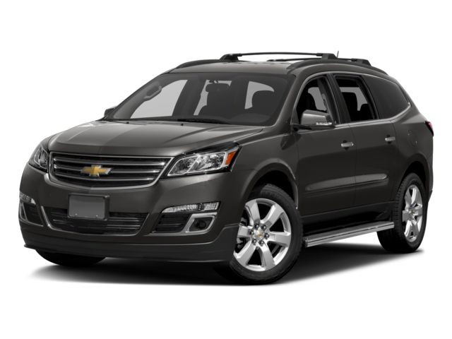 2017 Chevrolet Traverse Columbus Ms