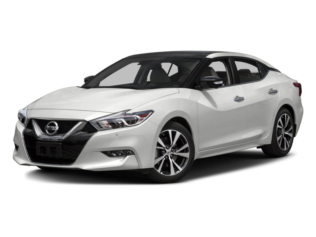 2017 Nissan Maxima in Griffin, GA
