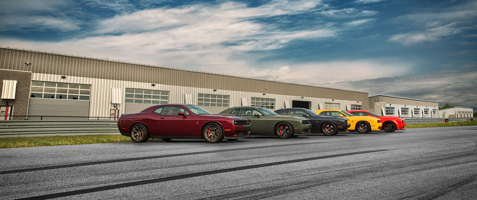 Dodge Performance Lineup | Chilliwack BC