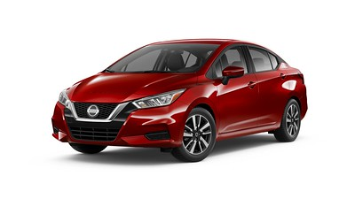 2020 Nissan Versa | Greenville, MS