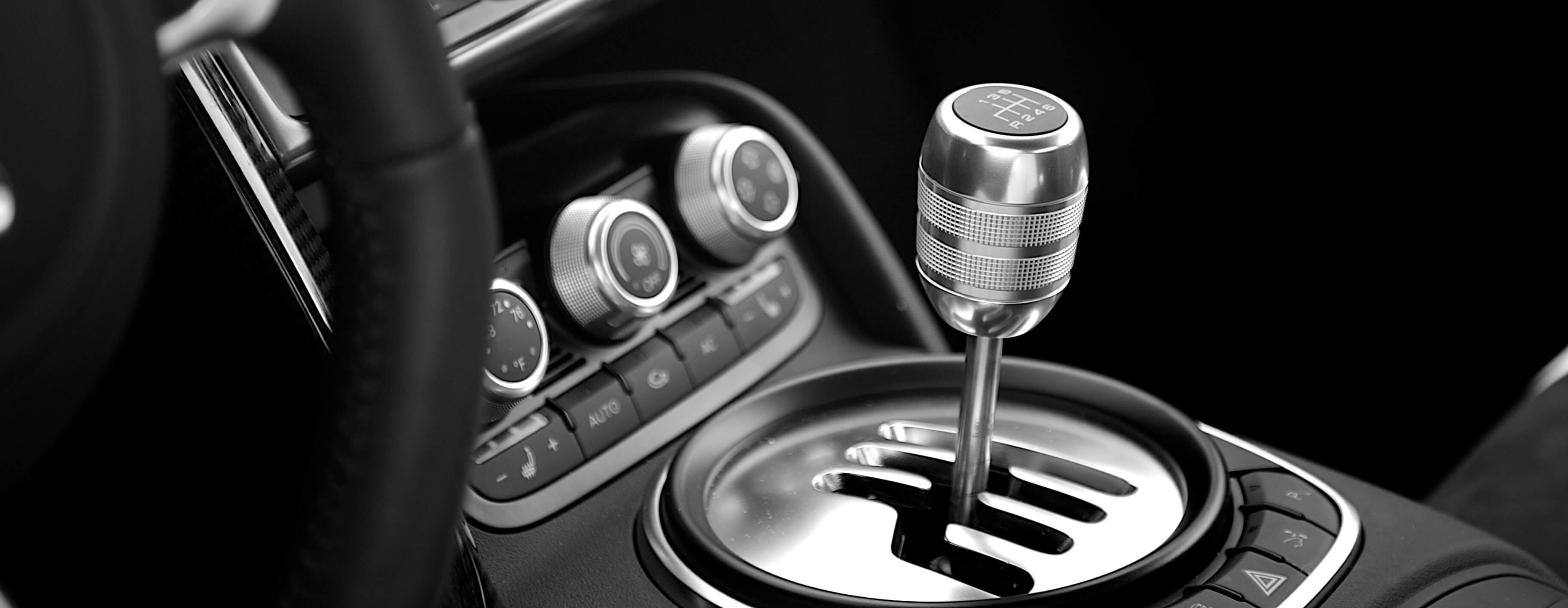 Tips for Owning a Car with Manual Transmission in Saint Cloud, MN