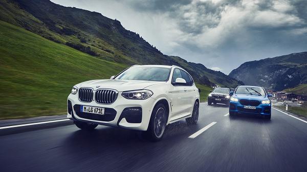 2020 BMW Cars