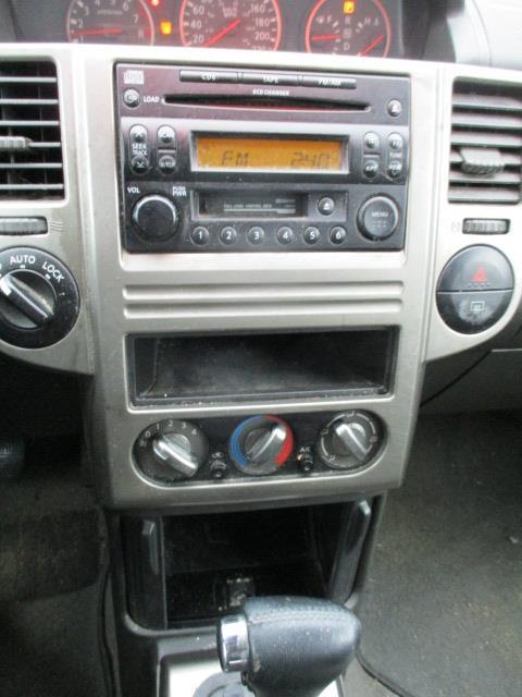 2005 Nissan X-Trail XE