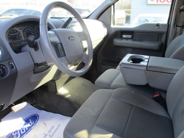 2008 Ford F-150 XLT