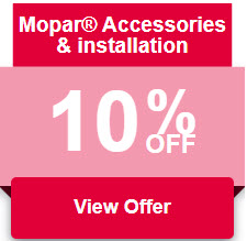 Mopar Accessories and Installation