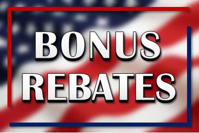 Owner Loyalty Bonus Rebates