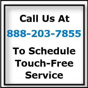 Touch Free Service