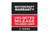 Motorcraft® Warranty