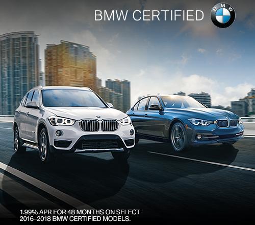 BMW CPO March 2020