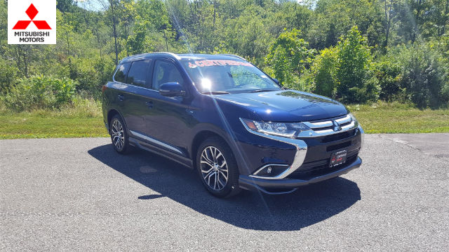 Browse And Buy New And PreOwned Vehicles Interstate Mitsubishi - Mitsubishi dealer pa