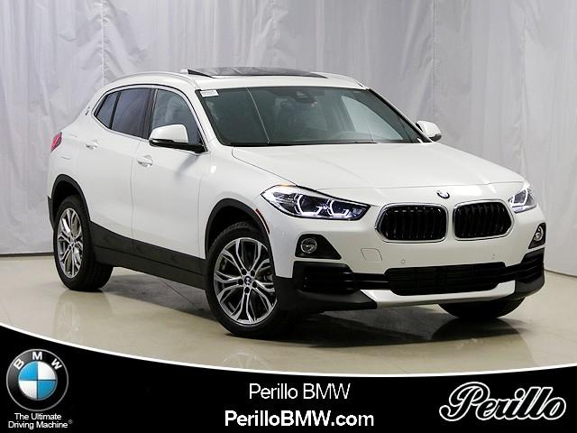 New 2020 BMW X2 xDrive28i xDrive28i