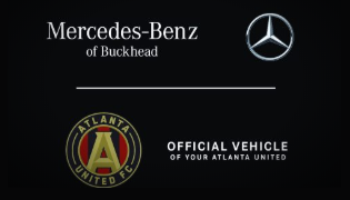 Mercedes-Benz of Buckhead Partners with Footie Mob