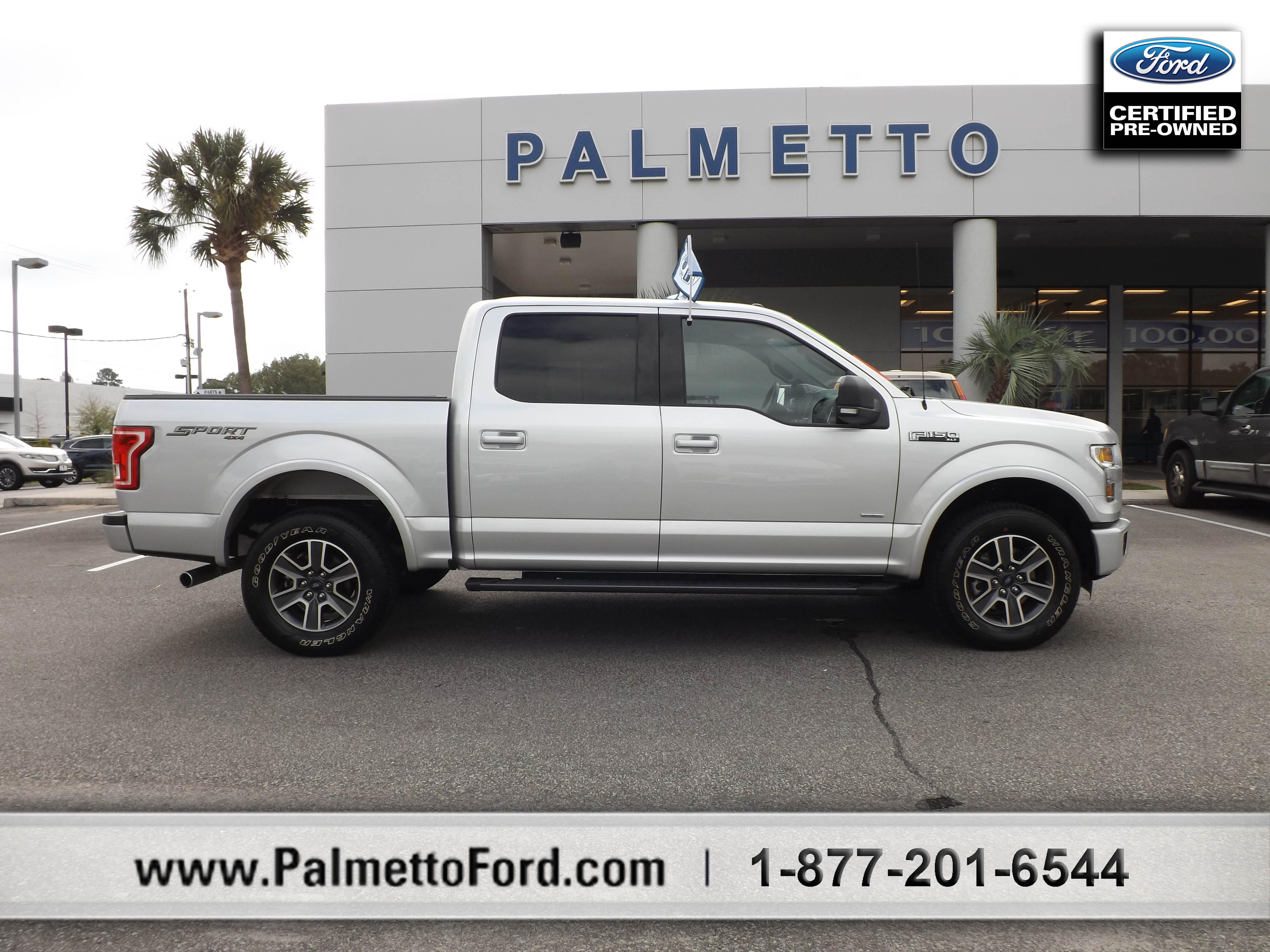Palmetto Ford