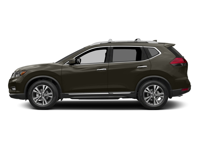 New Car Inventory - 2018 Nissan Rogue SL - Wolfchase Nissan ...