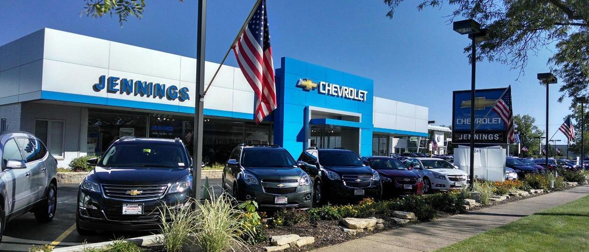 Jennings Car Dealership