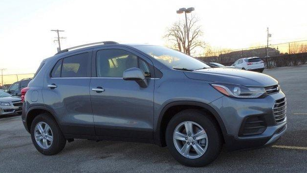 Featured New Vehicle - 2019 Chevrolet Trax