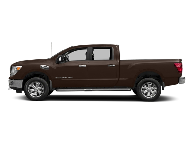 New Car Inventory - 2018 Nissan Titan XD SV - Wolfchase Nissan ...