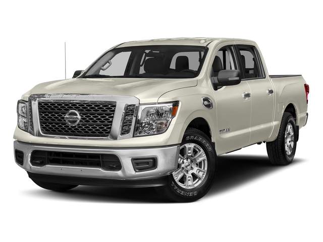 New Car Inventory - 2018 Nissan Titan SV - Wolfchase Nissan ...