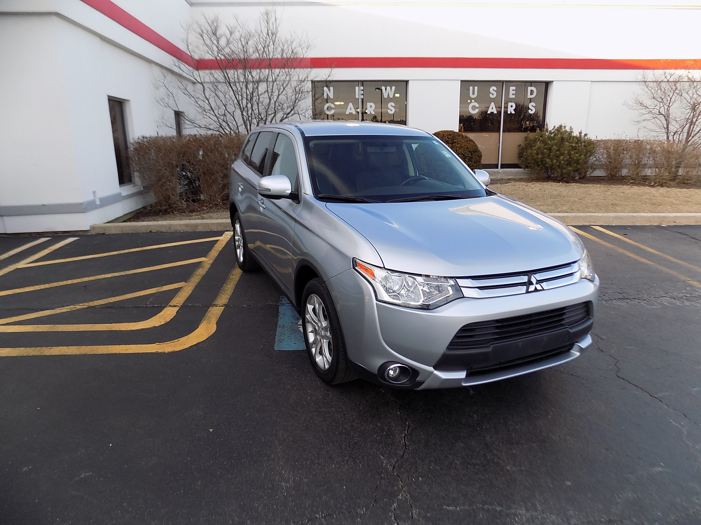 Mitsubishi Outlander GT S AWC For Sale in Madison WI CarGurus