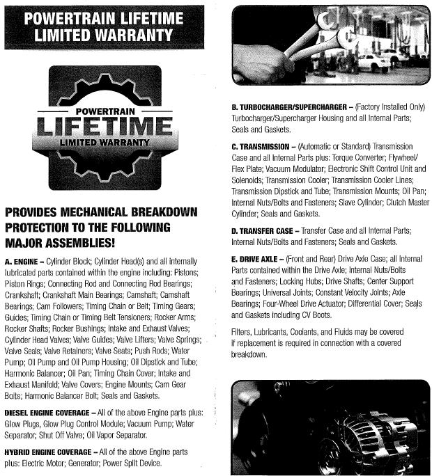 Drive Forever Warranty | Crews Subaru of Charleston
