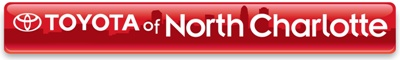 Toyota of North Charlotte Logo