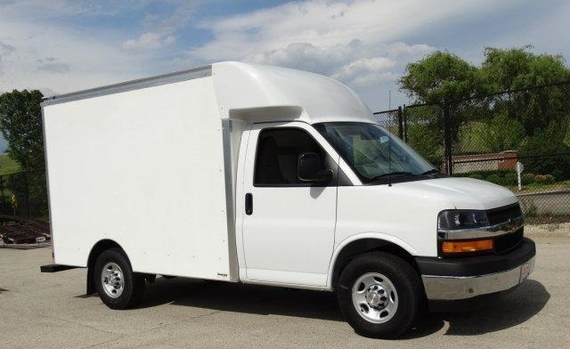 Featured New Vehicle - 2019 Chevrolet Express Commercial Cutaway
