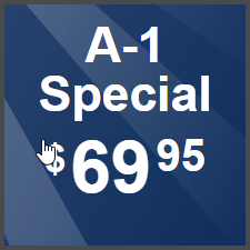 A-1 Special