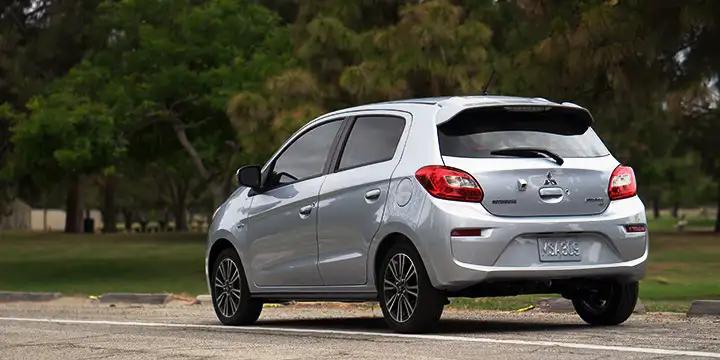 New Mitsubishi for First Time Buyers near Murrieta