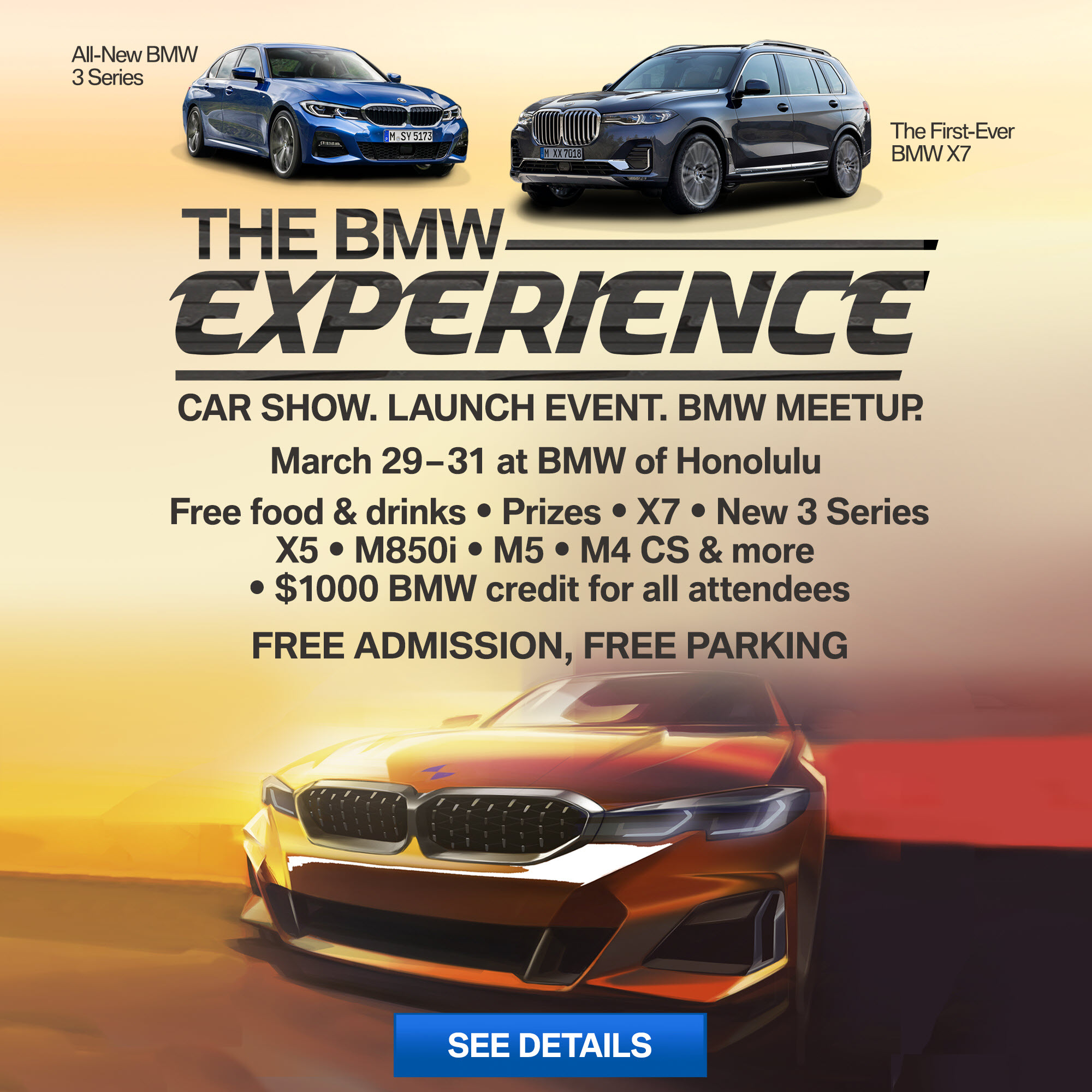 The BMW Experience