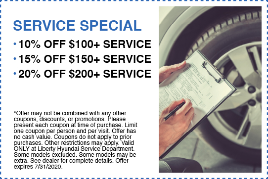 10% OFF $100+ Service