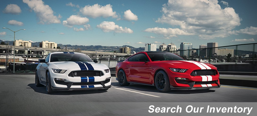 2018 Ford Mustangs On Street Red White.jpg