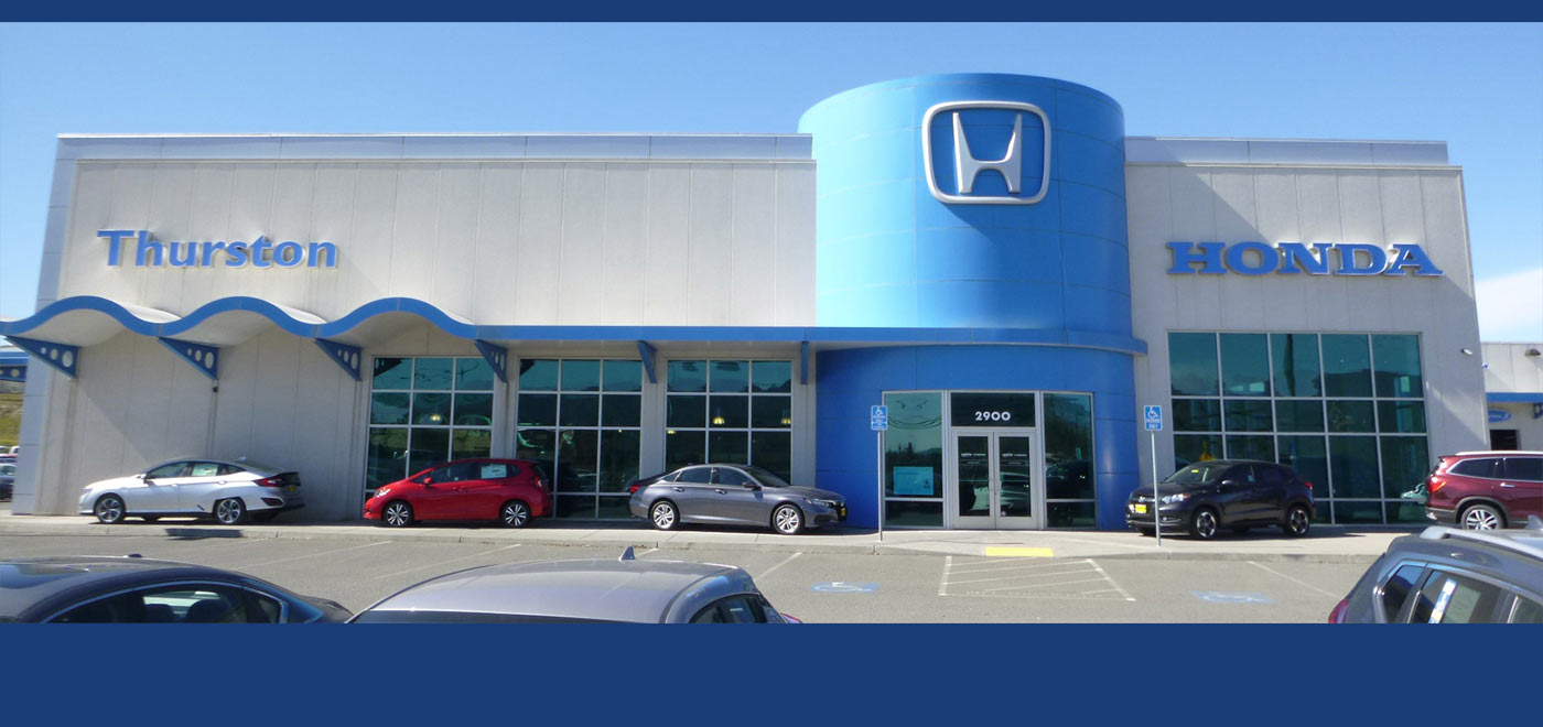 Thurston Auto Plaza >> Thurston Honda - New and Used Cars, Parts and Service - Ukiah, CA