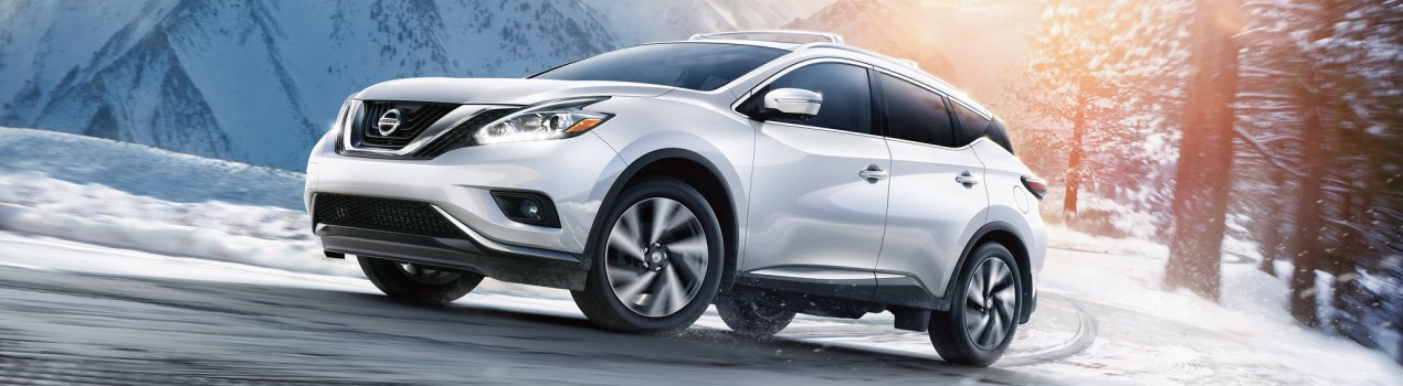 2018 Nissan Murano In Gilroy, CA | South County Nissan