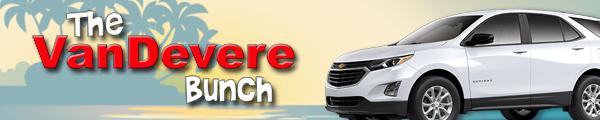 VanDevere Auto Group