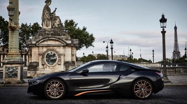 2020 BMW i8 Ultimate Sophisto Edition