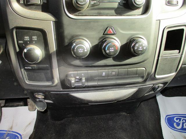 2014 Ram 1500 ST