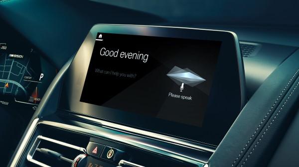 BMW Microsoft
