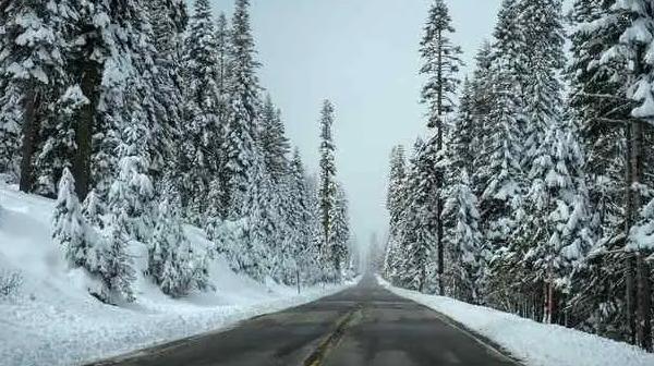 Winter Roadtrip Tips