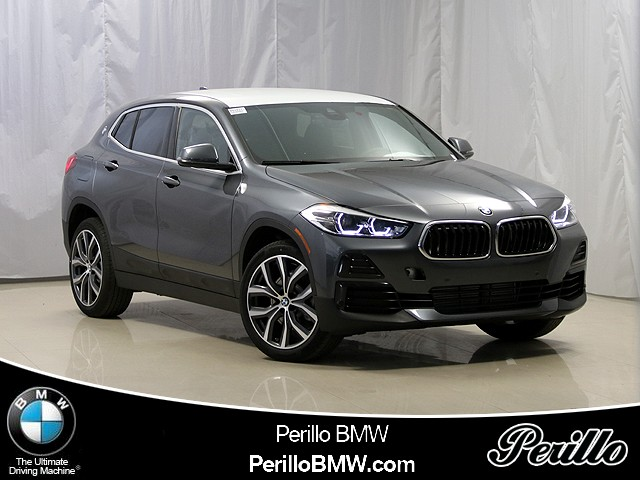 New 2021 BMW X2 xDrive28i xDrive28i