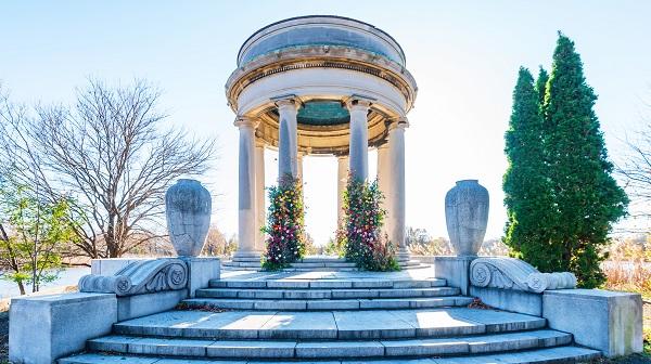 Subaru Philadelphia Flower Show