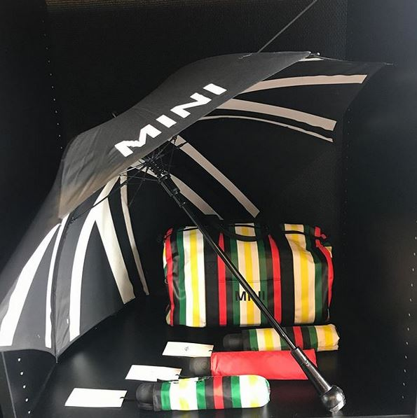 MINI Lifestyle and Accessories