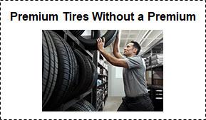 Premium Tires